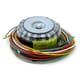 HDB-12(9VX2) [トロイダルトランス 0-9V 670mA/0-9V 670mA]