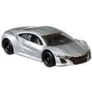 GJR75 ホットウィール ワイルド・スピード プレミアムシリーズ Full Force '17 Acura NSX [ミニカー]