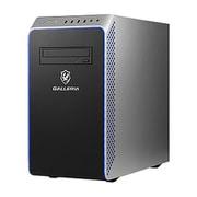 UM7C-R60S-Y203 [ゲーミングデスクトップパソコン Core i7 / RTX2060SUPER /メモリ16GB / HDD1TB / NVMeSSD500GB / DVDドライブ搭載]