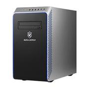 UM5R-G60S-R203 [ゲーミングデスクトップパソコン Ryzen5-3500 / GTX1660SUPER /メモリ8GB / HDD1TB / NVMeSSD500GB / DVDドライブ搭載]