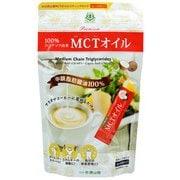 仙台勝山館 MCTオイルスティックタイプ 7g×30袋