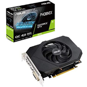 PH-GTX1650-O4GD6 [Nvidia GeForce GTX1650搭載]