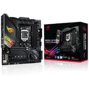 ROG STRIX Z490-G GAMING(WI-FI) [Intel Z490採用 microATX マザーボード]