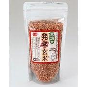素焼き発芽玄米 80g
