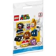 71361 レゴ スーパーマリオ キャラクター パック [ブロック玩具]