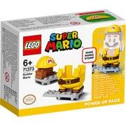 71373 レゴ スーパーマリオ ビルダーマリオ パワーアップ パック [ブロック玩具]