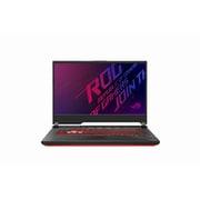 G512LI-I5G1650T [ゲーミングノートパソコン ROG Strix G15 G512LI 15.6型/Core i5/メモリ 8GB/SSD 512GB/NVIDIA GeForce GTX 1650Ti/Windows 10 Home 64ビット/ブラック]