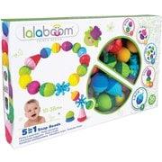 BL300 lalaboom(ララブーム) 36ピースセット [知育玩具]