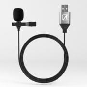 SD-U2MIC-Pi [USB接続 高性能ピンマイク]