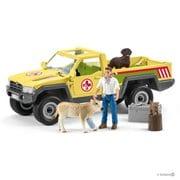 42503 [Farm World じゅう医のトラック]