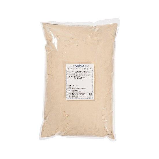 01228201 ふすまパンミックス 1kg