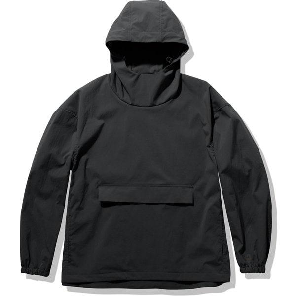 スカイリムアノラックジャケット Skyrim Anorak Jacket HOE12065 ブラック(K) XLサイズ [アウトドア シャツ メンズ]
