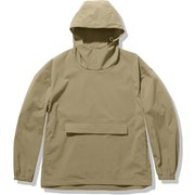 スカイリムアノラックジャケット Skyrim Anorak Jacket HOE12065 タン(TN) XLサイズ [アウトドア シャツ メンズ]