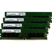 AU-4XM378A4G43AB2-CWE [DDR4-3200 ネイティブ デスクトップ用メモリー32GB モジュール4枚組]