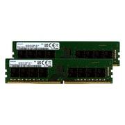 AU-2XM378A4G43AB2-CWE [DDR4-3200 ネイティブ デスクトップ用メモリー32GB モジュール2枚組]