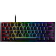 RZ03-03390100-R3M1 Huntsman Mini - Clicky Purple Switch [パソコン用キーボード ゲーミング用]