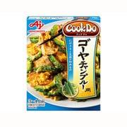 CookDo70 ゴーヤチャンプルー 90g