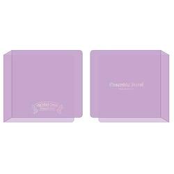 あんさんぶるスターズ! アルカナカード収納ファイル Purple ver.