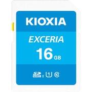 KSDU-A016G [EXCERIA SDHCカード 16GB]