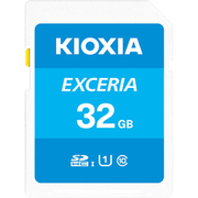 KSDU-A032G [EXCERIA SDHCカード 32GB]