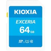 KSDU-A064G [EXCERIA SDXCカード 64GB]