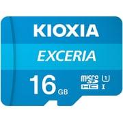 KMU-A016G [EXCERIA microSDHCカード 16GB]