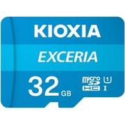 KMU-A032G [EXCERIA microSDHCカード 32GB]