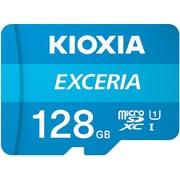 KMU-A128G [EXCERIA microSDXCカード 128GB]