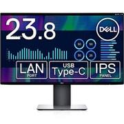 U2421HE-R [USB-Cハブモニター 23.8インチ sRGB 99%/フレームレス/LANポート(RJ45)/フルHD/IPS非光沢/USB-C,DP,HDMI/高さ調整,回転/ドック機能搭載]