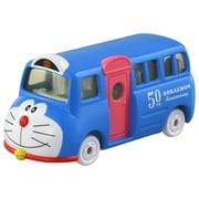 ドリームトミカ No.158 ドラえもん 50thAnniversary ラッピングバス [ミニカー]