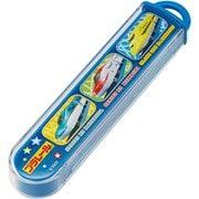 TBC4 子ども用 スライド歯ブラシケース プラレール