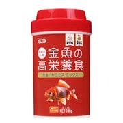 金魚の高栄養食 色揚げ 100g [観賞魚用フード]