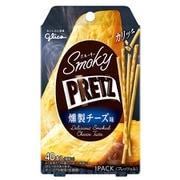 スモーキープリッツ <燻製チーズ味> 24g