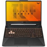 FA506II-R5G1650TYP [ASUS TUF Gamin A15 FA506II 15.6型ワイド/AMD Ryzen 5 4600H モバイルプロセッサー+AMD Radeon グラフィックス/メモリ 16GB/SSD 512GB/Windows 10 Home 64ビット/ボンファイヤ・ブラック/ヨドバシ限定デザイン]