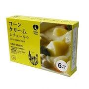 NHコーンクリームシチュー(有機小麦使用)トランス脂肪酸FREE 120g