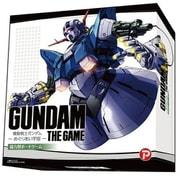 GUNDAM THE GAME -機動戦士ガンダム:めぐりあい宇宙- [ボードゲーム]