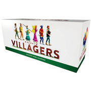 Villagers(ヴィレジャーズ) 日本語版 [ボードゲーム]