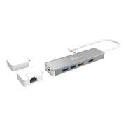 JCD375 [USB-C Gen2 Modular Multi-Adapter 9in1]