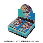 デジモンカードゲーム BT-03 ユニオンインパクト 1BOX(24パック入り) [トレーディングカード]