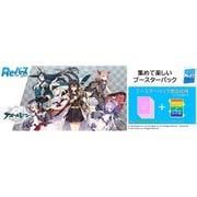 Reバース for you ブースターパック アズールレーン 1パック [トレーディングカード]