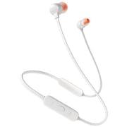 JBLT115BTWHT [Bluetoothワイヤレスヘッドセット ホワイト]