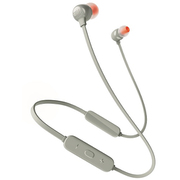 JBLT115BTGRY [Bluetoothワイヤレスヘッドセット グレー]