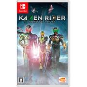 KAMENRIDER memory of heroez (カメンライダー メモリーオブヒーローズ) [Nintendo Switchソフト]