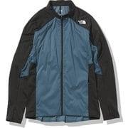 ホワイトライトジャケット White Light Jacket NY81981 マラードブルー(MA) Mサイズ [ランニング ジャケット メンズ]