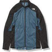 ホワイトライトジャケット White Light Jacket NY81981 マラードブルー(MA) Lサイズ [ランニング ジャケット メンズ]