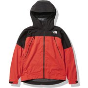 FLスーパーヘイズジャケット FL Super Haze Jacket NP12011 フレアオレンジ(FL) Mサイズ [アウトドア レインジャケット メンズ]