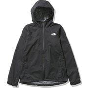 ベンチャージャケット Venture Jacket NPW12006 ブラック(K) XLサイズ [アウトドア レインジャケット レディース]