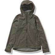 ベンチャージャケット Venture Jacket NPW12006 ニュートープ(NT) Mサイズ [アウトドア レインジャケット レディース]