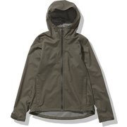 ベンチャージャケット Venture Jacket NPW12006 ニュートープ(NT) Lサイズ [アウトドア レインジャケット レディース]