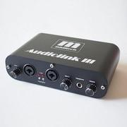 AL3 AUDIOLINK3 [USB対応オーディオインターフェース]